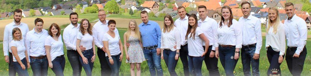 Heimat- und Schützenverein Ovenhausen