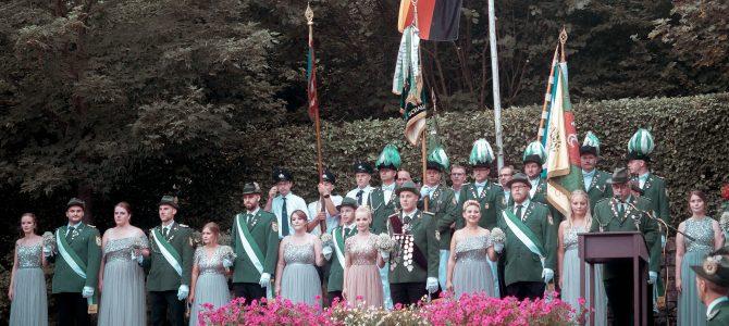 Schützenfest 2019 – Rückblick